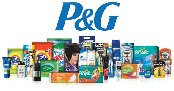 Procter & Gamble   Καζιάνης Σούπερ Μάρκετ   Κέρκυρα
